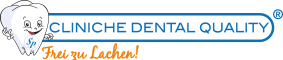 ciniche dental quality logo home